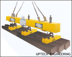 """ULTRA"" EPM Lifter for Billets"